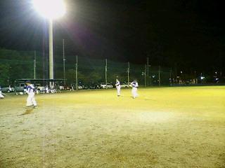 野球の風景