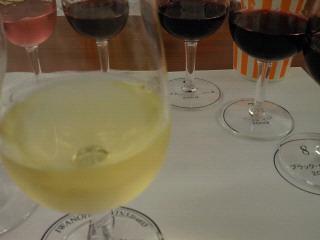 岩の原ワイン勉強会