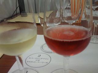 岩の原ワインセミナー