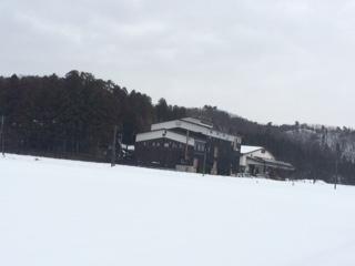 雪中梅の丸山酒造場
