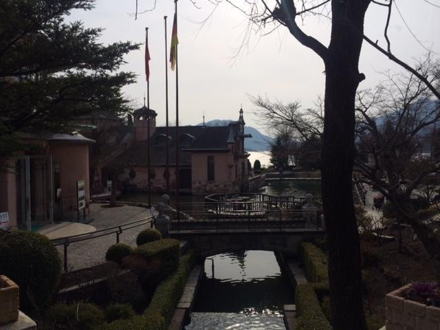 富士オルゴール館