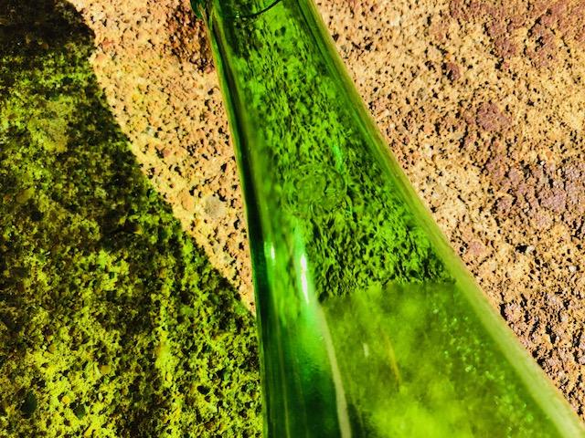 リサイクル瓶