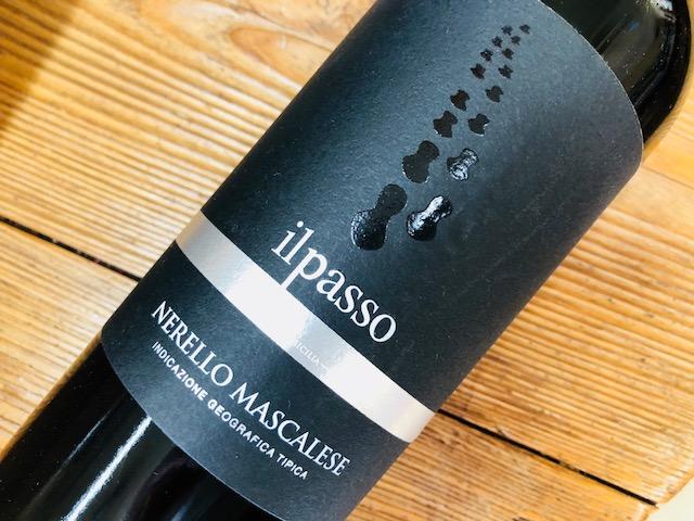 イタリアワイン イルパッソ