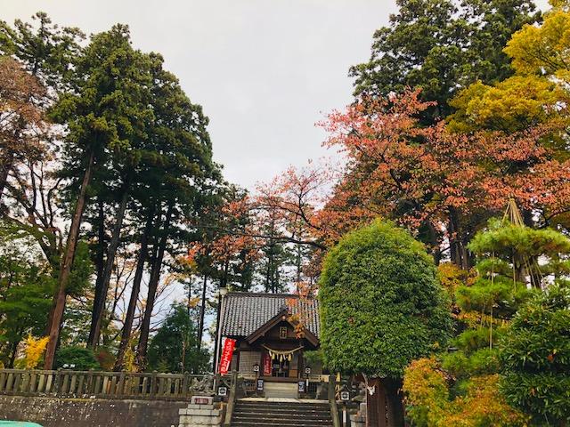 陀羅尼神社
