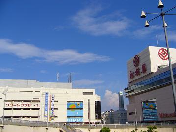 JR高槻駅南口