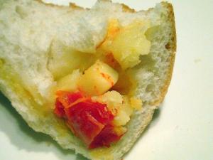 トマトチーズアップ