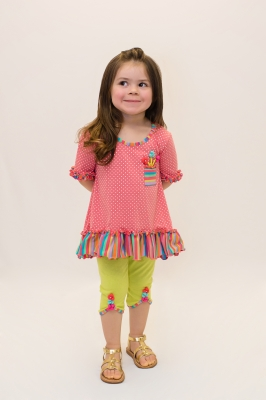 A4- peach dot ruffle dress- rev.jpg