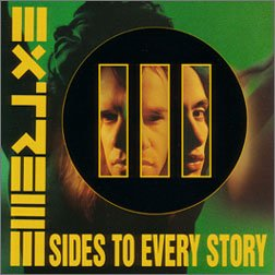 � SIDES TO EVERY STORY