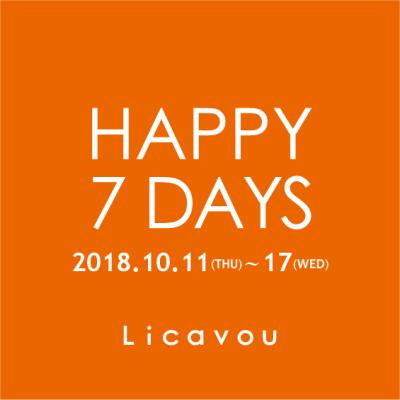 2018.10月HAPPY7DAYS_インスタ.png