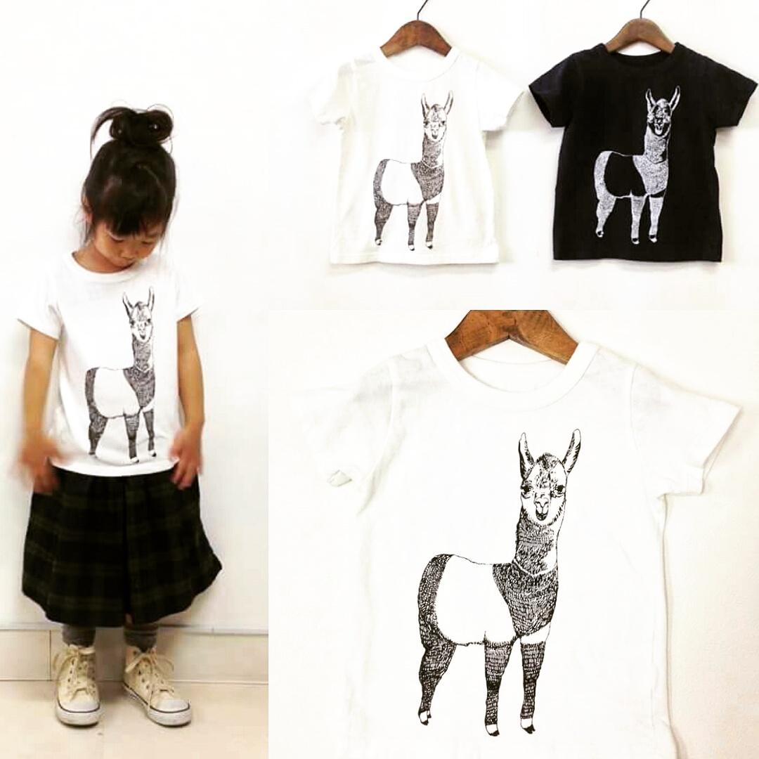 三浦由美子 イラスト Tシャツ/トート