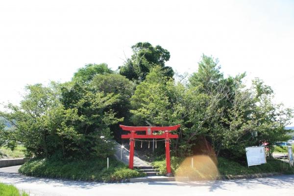 日本一の低山.JPG