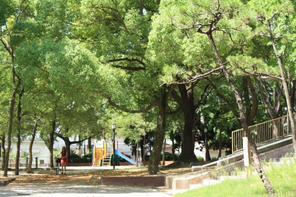 天保山公園.JPG