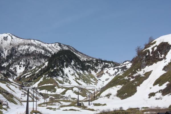 白根スキー場