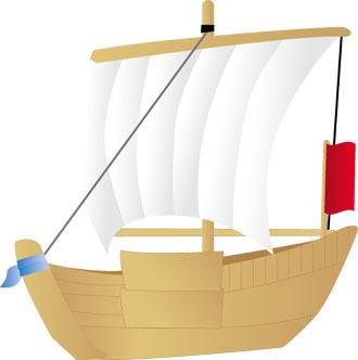 北前船2017
