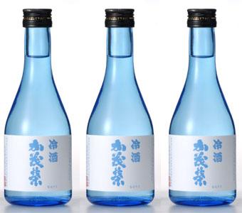 冷酒加茂栄2017