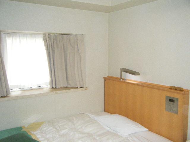 新宿ワシントンホテル室内