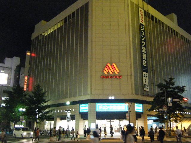 ジュンク堂書店札幌店
