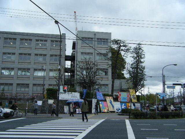 京都大学界隈