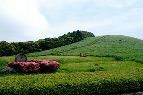 平戸 川内峠