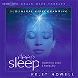 Deep Sleep (Brain Sync audios)