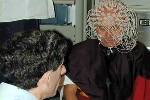 マチウ・リカールの瞑想実験