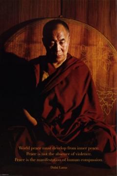ダライ・ラマの瞑想