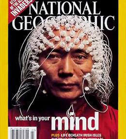 チベット僧〔画像〕