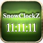 SnowClockZ