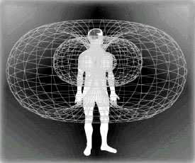 身体磁場エネルギーフィールド