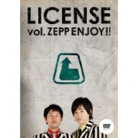 LICENSE vol.zepp ENJOY!!