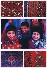 旅と絨毯とアフガニスタン