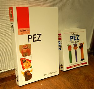 Pez (Warmans Companion)