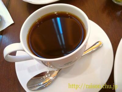 コーヒーは最近よく飲むようになりした。