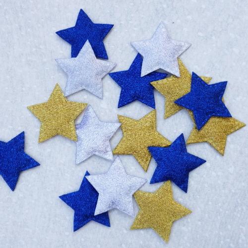 星のモチーフ
