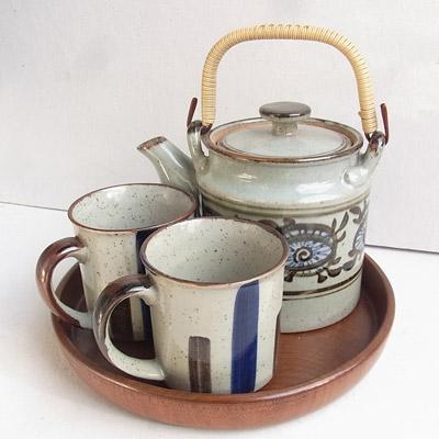 北欧デザインのマグカップ