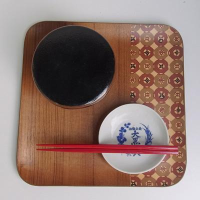 たち吉のご飯茶碗