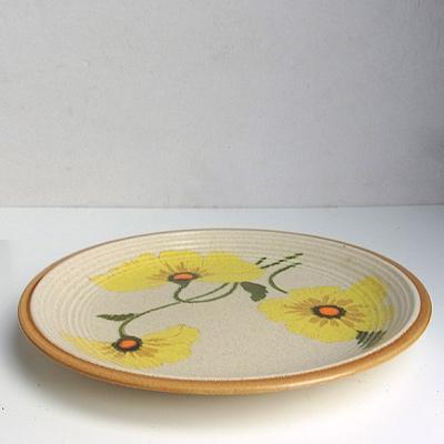 mikasaのヴィンテージの皿