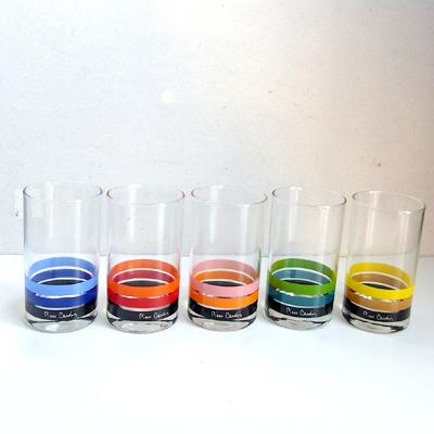 ピエールカルダンのグラス