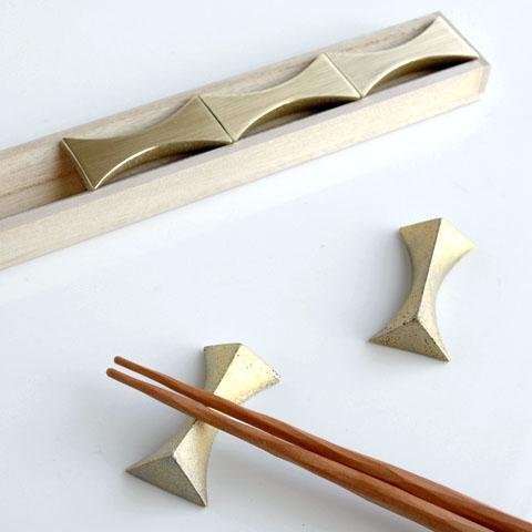 FUTAGAMI箸置き閃光