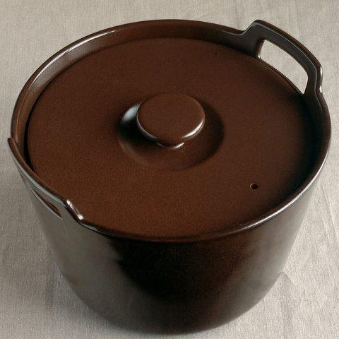 ロティシチューキャセロール茶