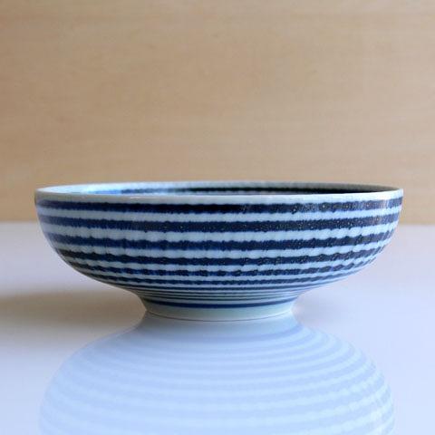 藍駒丸小鉢