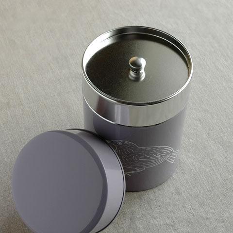 コーヒー保存缶 内蓋