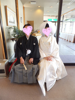 20141207結婚式2