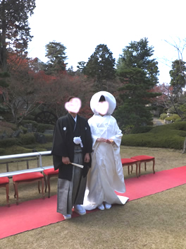 20141207結婚式1