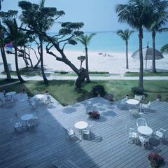 リゾートカフェ
