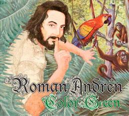 ColorGreen