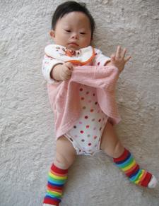 優ちゃん-パンチラ00