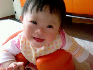 優ちゃん-笑顔09