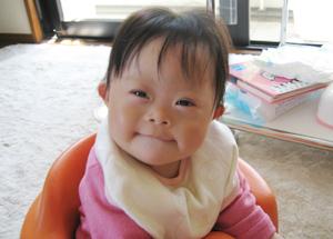 優ちゃん-笑顔11