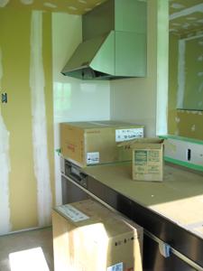 新居-キッチン01